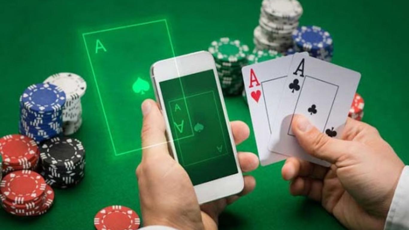 Оnline casino spellen