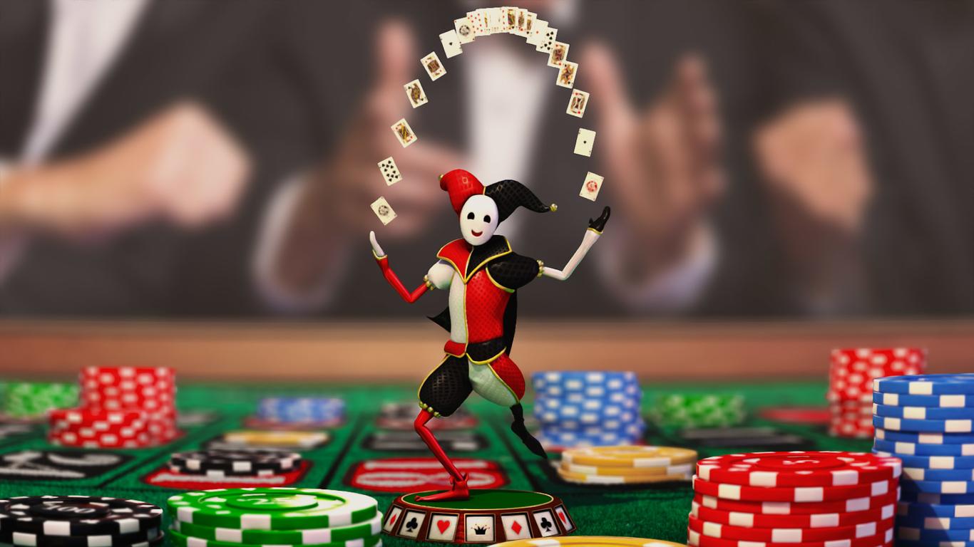 Gids voor online casino spellen voor echt geld